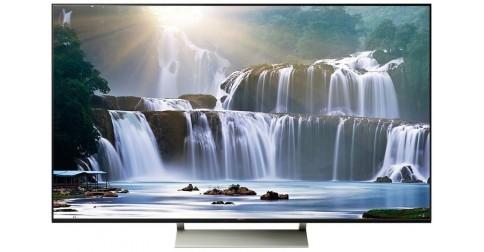 Sony KD55XE9305BAEP TV LED 55'' (139 cm), 4K-HDR, SBD+, Android TV