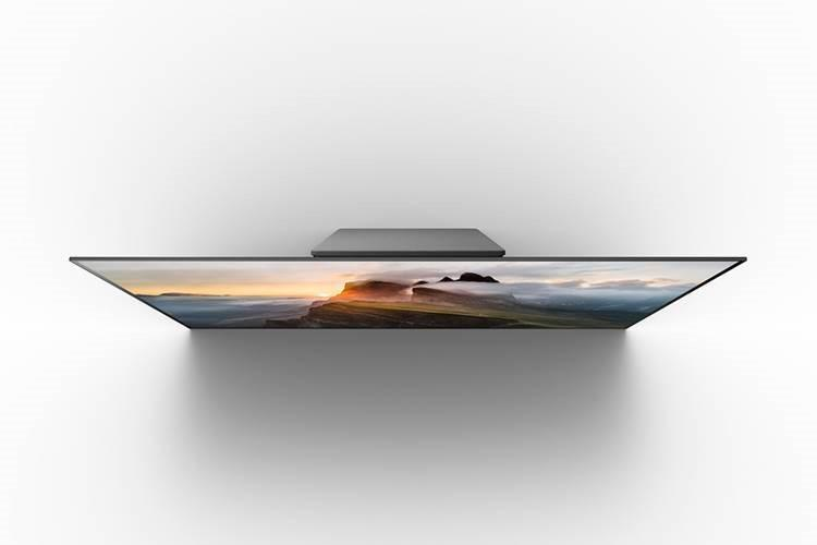 Sony KD55A1 - 55''(139cm) BRAVIA OLED 4K HDR Android TV™ avec Acoustic Surface