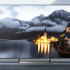 Sony KD75XE9005BAEP TV LED 75'' (189 cm), 4K-HDR, Full LED, Android TV